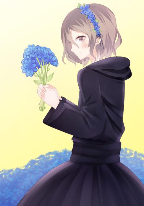 ブログ用花畑