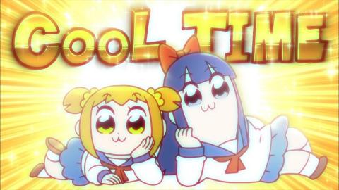 ポプテピピック 第2話 異次元遊戯ヴァンヴー アニメ実況 感想 画像