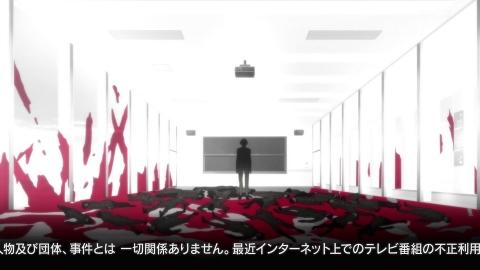Fate/EXTRA Last Encore 第1話 今は旧き辺獄の底 プレテリトゥス・リンブス・ヴォラーゴ アニメ実況 感想 画像