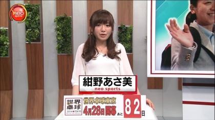 180205 紺野あさ美 (6)
