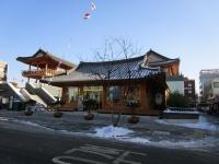 ソウルの薬令市