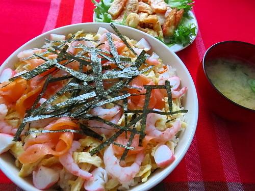 フィンランド 祭り寿司 Sushi