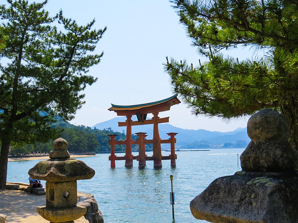 宮島 Miyajima Japan 日本