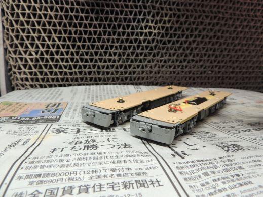 箱根登山鉄道 2000 ピノチオ