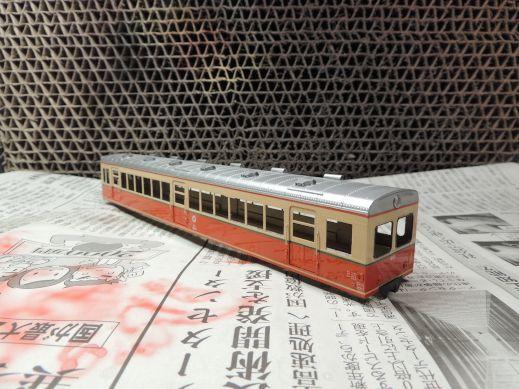 鹿島キハ650
