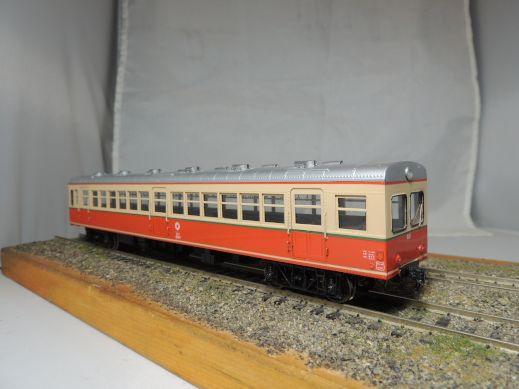 鹿島鉄道キハ650 奄美屋