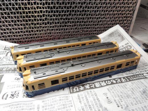 京阪1000・1500 谷川