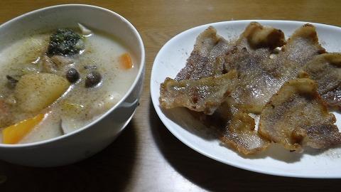 2018.1.10朝食2