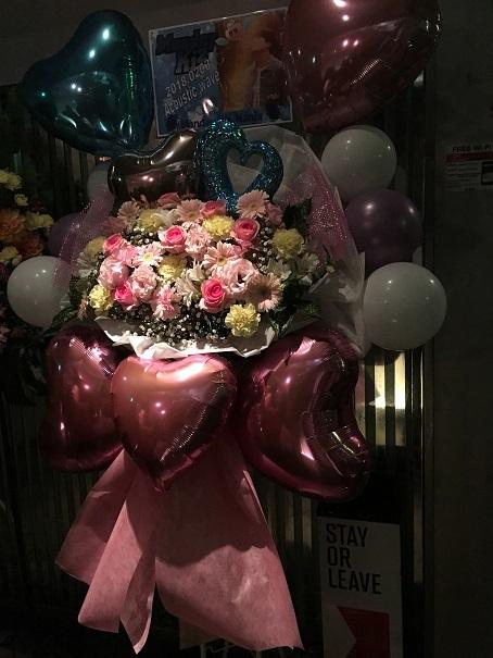 20180203スタンド花