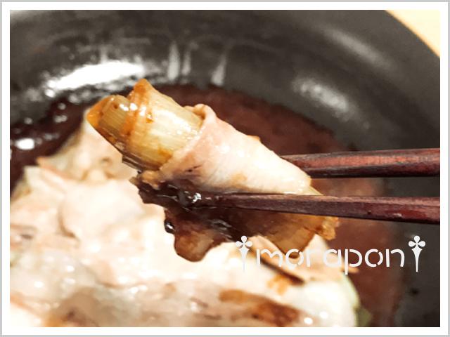 180209 豚ねぎ味噌鍋