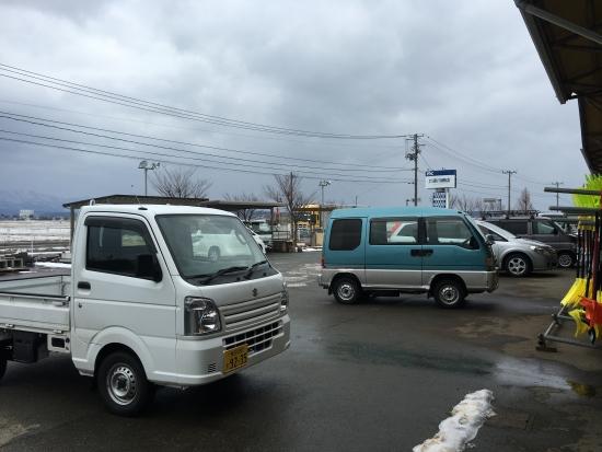 ハッピーカード会抽選会 020