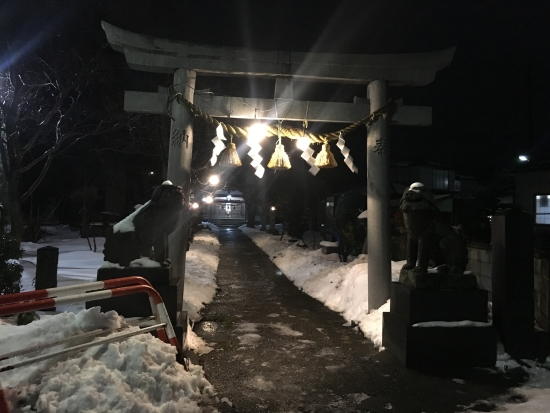 裸参り~秋商レス 035