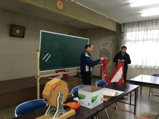 ハッピーカード会抽選会 006