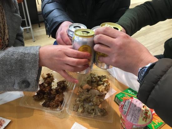 大阪社員旅行 003