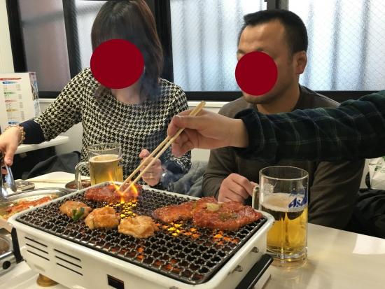 大阪社員旅行 104