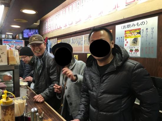 大阪社員旅行 170