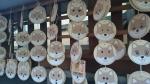 戸越八幡神社絵馬