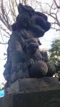 戸越八幡神社2