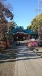 玉川浅間神社4