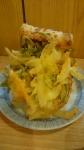 野菜天130