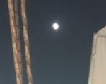 1皆既月食