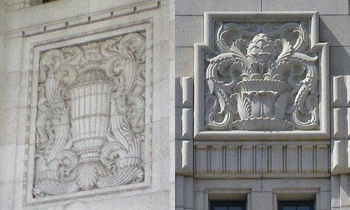 国会議事堂・装飾1