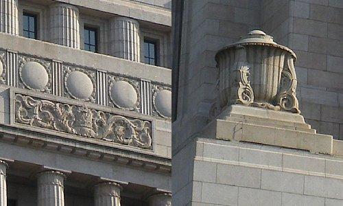 国会議事堂・装飾3