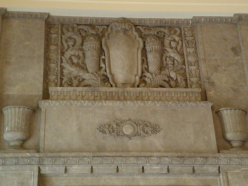 国会議事堂・装飾9