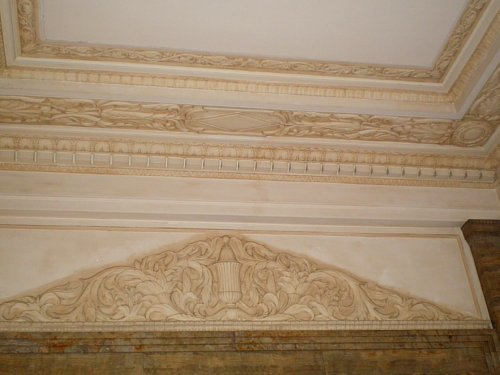 国会議事堂・装飾12