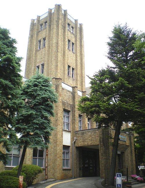 岩手県公会堂1