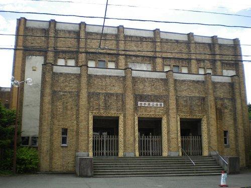 岩手県公会堂2