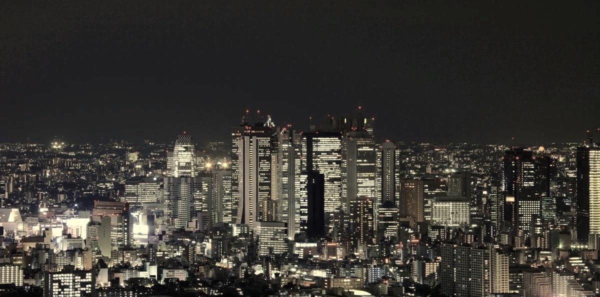 music_新宿高層ビル1