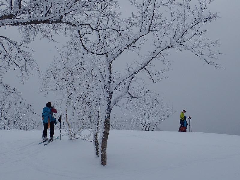 音威富士山頂から3