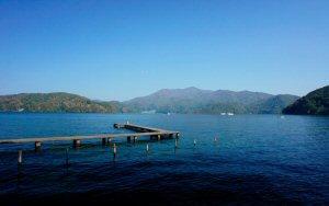 04 300 野尻湖 斑尾山