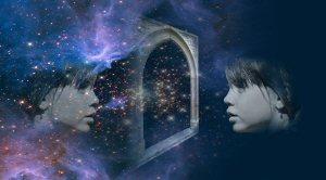06b 300 Mirror girl