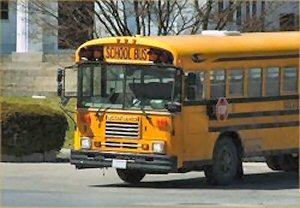 05 300 166 go to school:schoolbus