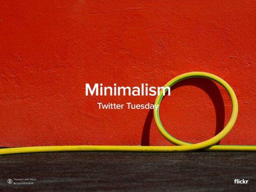 02 500 minimalism