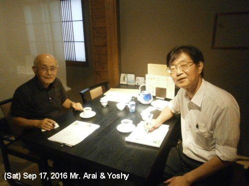 02a 500 20160917 荒井 豊先生 Yoshy