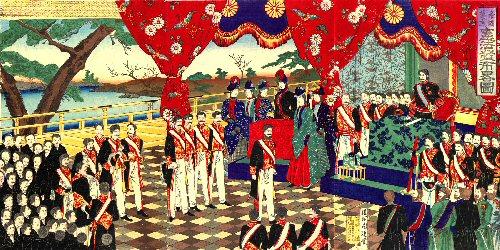 01 500 大日本帝国憲法