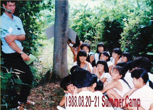 04a 500 19880820-21 SummerCampCheckP:Beebe