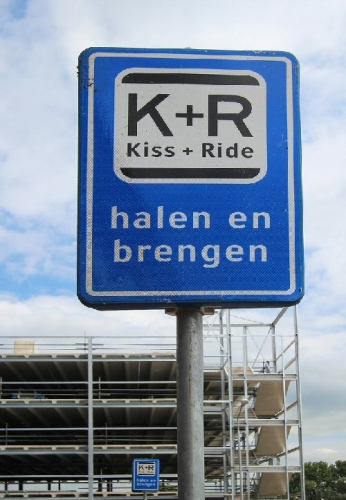 08 500 Kiss and Ride