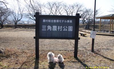三角農村公園