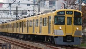 西武鉄道 20161115 所沢 (4762)