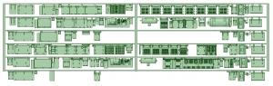6000系床下機器 6050F_6025F(6連)