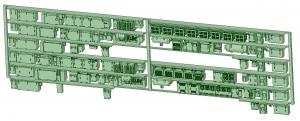 6000系床下機器 6050F_6025F(6連)-2