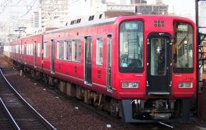南海電鉄 20160304 新今宮 (445)