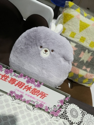 羽猫つばさのコスロットブログ、ヒノックス茂原店へ取材