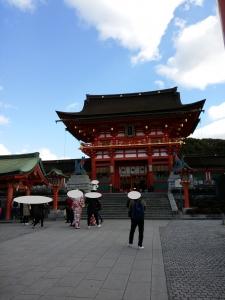 inari-shrine