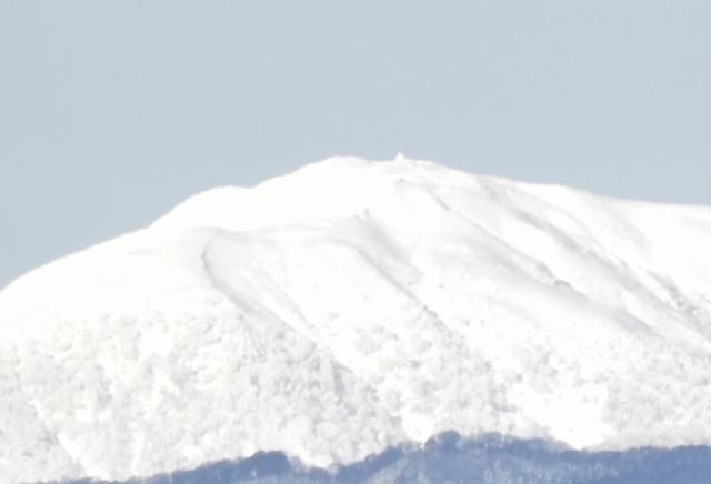 白神岳 米代川河口2017123100013