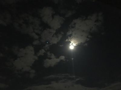 2017.10.4中秋の名月4
